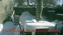 It's not just cold, it's stupid cold!!  Chicago Record Cold 2014!
