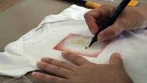 Stamping Basics - Fabric Stamping