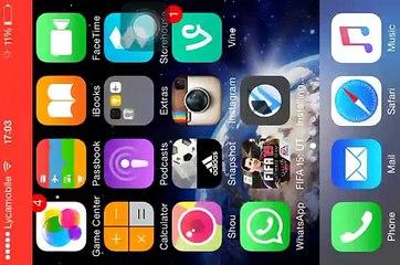 Как установить Minecraft на iPhone 4s,ios 6,ios 7,ios 8