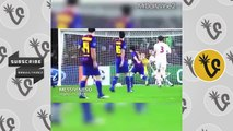 Messi Vines Compilation 2015 Part 1 - Lionel Messi Vine Skills - Messi Is Better Than Rona