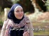 'une femme francaise a converti a l'islam مؤثر جدا:قصة اعتناق باربرا الفرنسية  الاسلام