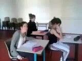 School Catfights - Funny Videos 2015