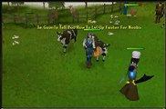 RuneScape!! Fast Xp For Noobs And Non Noobs