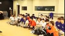 150716 Super Idol - Jackson (GOT7) Beatbox Cut