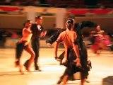 Paso Doble '06 USA Dance Nat'l Latin Championship 1/4 Finals