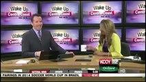 Hot Woman Anchor Funny News Bloopers & Fails April 2015! Funniest HOT News Blooper Fails!