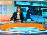 SMAP EXPO Abu Dhabi Journal Télévisé Arabe AL AOULA du 24 janvier 2013