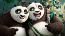 Kung Fu Panda 3 Full Movie Online Streaming