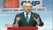 CHP Lideri Kemal Kılıçdaroğlu'ndan Koalisyon Görüşmesi Sonrası Flaş Açıklama