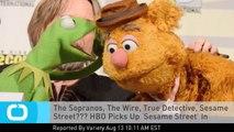 Sesame Street Episode 3134 Part 3 - video dailymotion