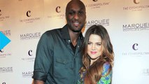 Lamar Odom Goes on a Rant After His Run-In With Khloé Kardashian