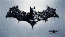 Batman: Arkham Origins OST - Deathstroke