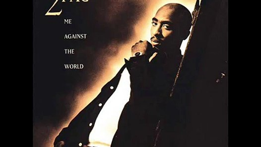 2pac - Me Against The World - If I Die 2Nite - video ...