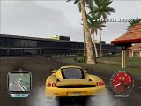 Ferrari Enzo Top Speed & Fly in Airport CHEAT Test Drive Unlimited TDU