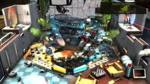 Zen pinball 2 - Portal (Glados Final Battle)