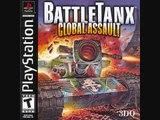 BattleTanx Global Assault - Bistro