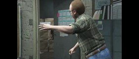 Ridiculous Grand Theft Auto V Gameplay missions for Xbox