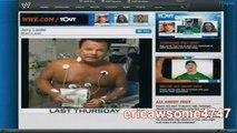 WWE Raw 9/17/12 JBL and Jim Ross Return Michael Cole Face Turn
