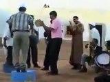 اخطر رقصة شعبية من خريبكة Maroc chaabi