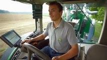 John Deere - Die neuen John Deere Traktoren der Serie 7R