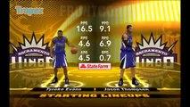 NBA 2K13 - Creating A Legend: Michael Jordan! - #1 (First Game With MJ!)