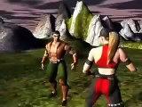 Worst game ending ever -- Mortal Kombat 4