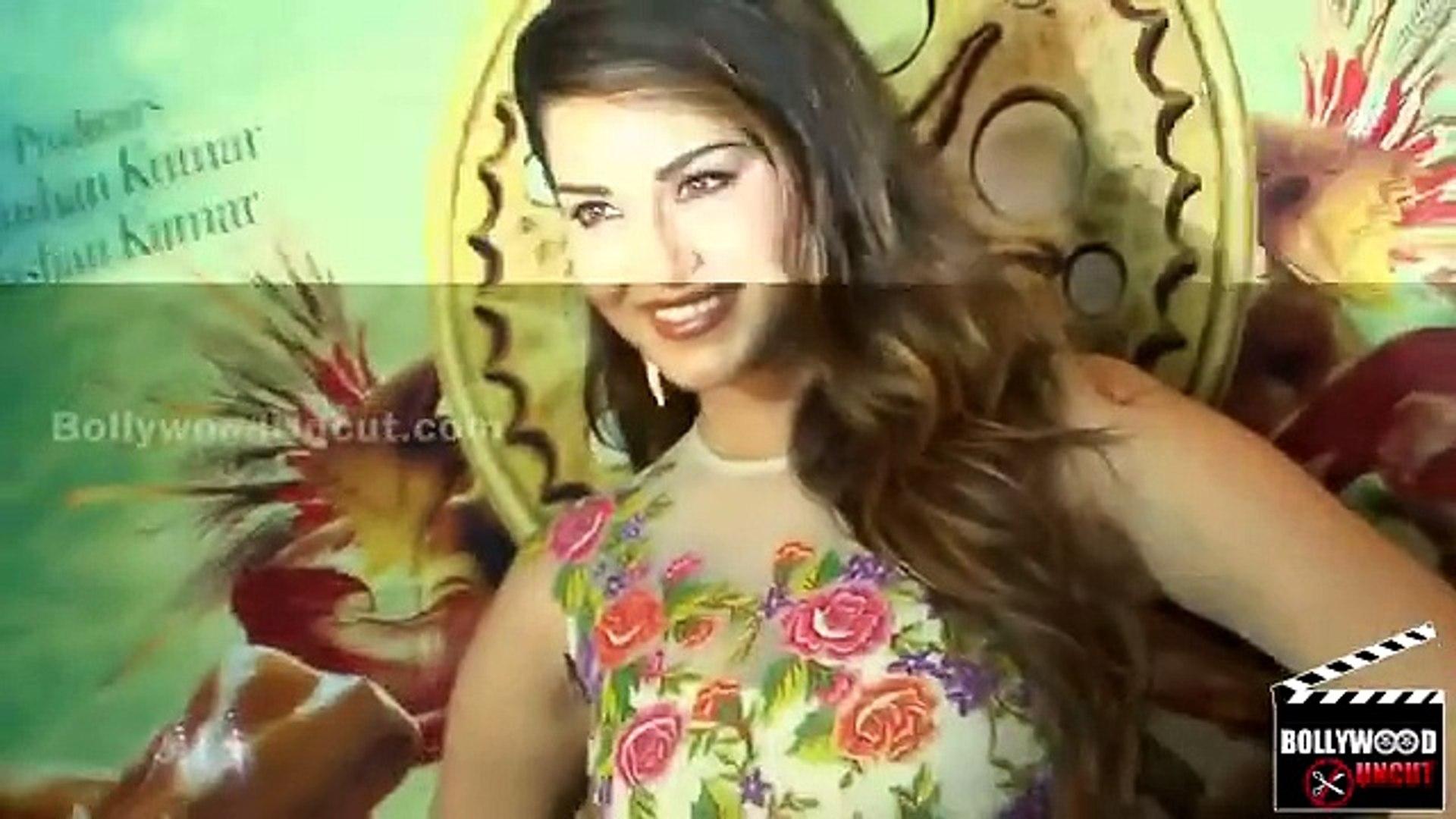 Sunny Leone's SEXY Shoot For SHILAJEET - YouPak.com