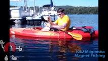 Magnet Fishing - K&J Magnetics