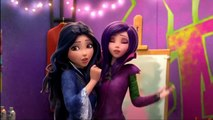 Friday Night September 18 2015 Descendants Wicked World Girl Meets World Dog With A Blog