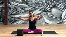 [YOGA POSES FOR BEGINNERS]Yoga Beginners Bootcamp Yoga Pose Tutorial with Raquel Jordan