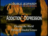 Double Jeopardy Addiction & Depression by Claudia Black PhD