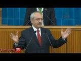 Kılıçdaroğlu: Bu işin sonu Recep'e varacak Bilal'e varacak
