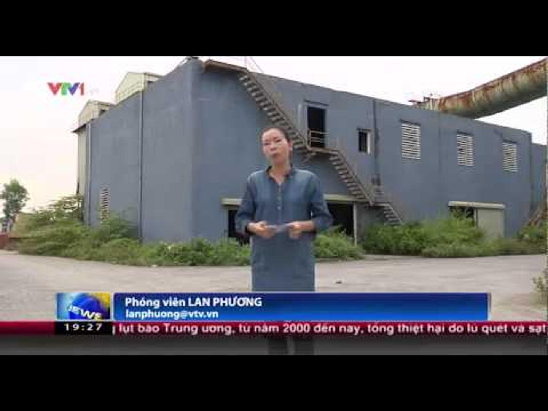 Chưa có phương án khả thi xử lý lô hàng có hóa chất PCB tại Quảng Ninh