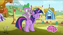 My little pony, l'amicizia è magica - 013 - L'amicizia prima di tutto