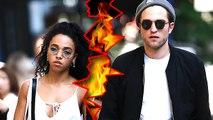 Robert Pattinson & FKA Twigs 'Break-Up' | SHOCKING!!!