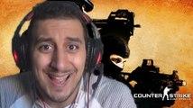 C'EST LA GUERRE !!!! (Counter Strike Global Offensive)