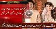 Breaking-- Divorce between PTI Chariman Imran Khan and Reham Khan