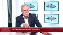 Duel Beytout/Joffrin : Le paritarisme au secours du social ?