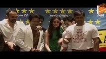 Drishyam - Official Trailer   Starring Ajay Devgn, Tabu & Shriya Saran   Review