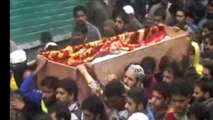 Clashes at Funeral of Man Attacked Over Beef Rumours, Highway Blocked