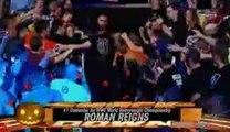 WWE Smackdown - 29-10-2015 1 Part WWE Wrestling On Fantastic Videos