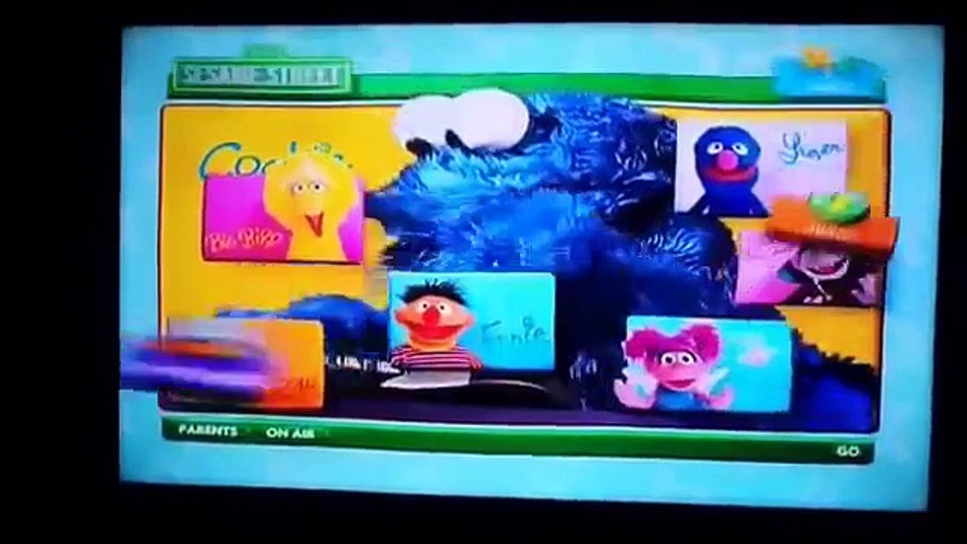 Opening To Elmos World Lets Play Music 2010 Dvd