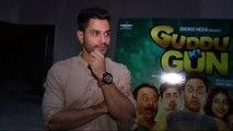 Group Interview Of Kunal Khemu For Guddu Ki Gun