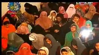 Roshni Ka Safar - 27 June 2015 - Part 2 - Molana Tariq Jameel Latest  On Ptv Home