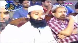 Roshni Ka Safar - Part 1 - 20 June 2015 with Molana Tariq Jameel - Video Dailymotion