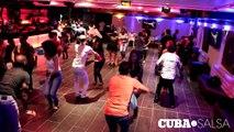 Rumba et danses Afro-cubaines avec Gissel Ortiz à L'Haÿ-les-Roses