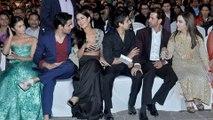 Katrina Kaif, Alia Bhatt, Sidharth Malhotra Dazzle At MAMI 2015 RED CARPET (UNCUT)