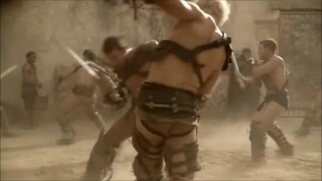 Spartacus Versus | Versus 19 - Spartacus VS Varro