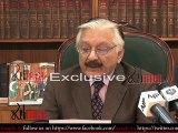CEC Message on LB polls in Sindh and Punjab Exclusive on Baaghi.tv