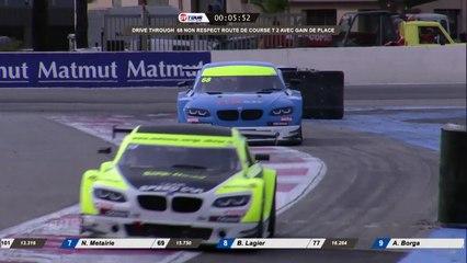 Sports_Cars - PaulRicard2015 SuperTourisme Race 4 Full Race
